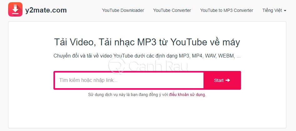 Cách tải video trên trang web bất kỳ về máy tính hình 1