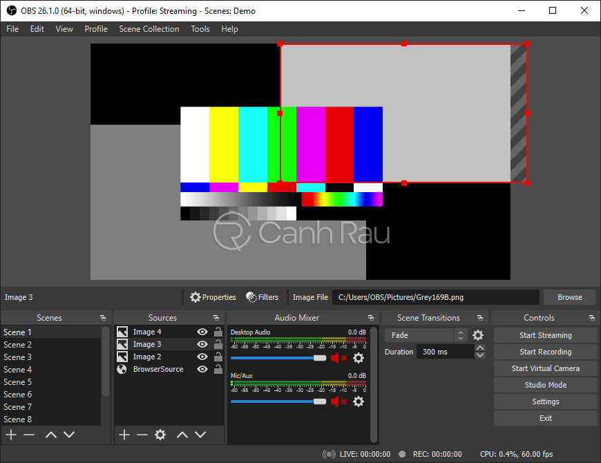Cách tải video trên trang web bất kỳ về máy tính hình 10