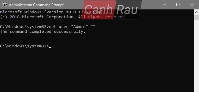 Cách tắt mật khẩu máy tính Windows 10 hình 9