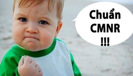 cmnr nghĩa là gì hình 1