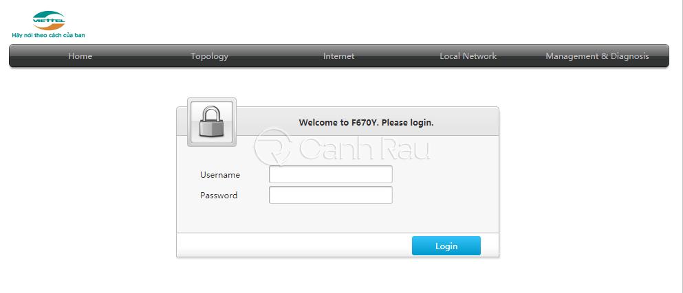 Hướng dẫn cách đổi mật khẩu Wifi hình 9