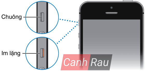 Hướng dẫn cách tắt âm bàn phím iPhone hình 3