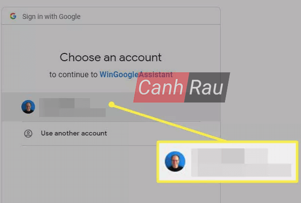 Hướng dẫn cài đặt trợ lý ảo Google Assistant cho máy tính Windows 10 hình 20