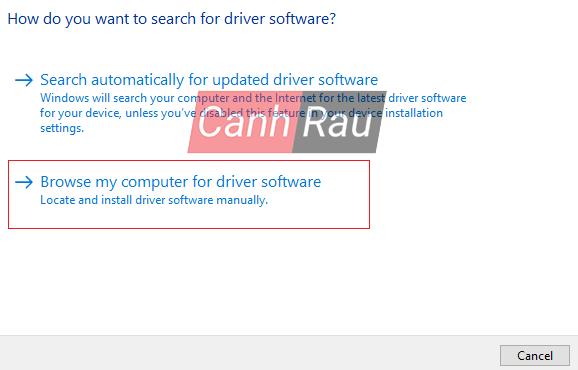 Hướng dẫn sửa lỗi Bluetooth Peripheral Device Driver Not Found hình 13