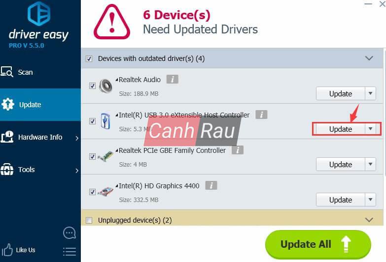 Hướng dẫn sửa lỗi Bluetooth Peripheral Device Driver Not Found hình 19