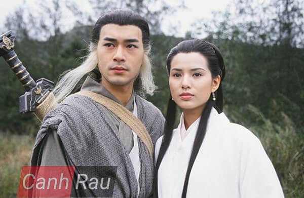 Phim kiếm hiệp Hồng Kông ngày xưa hay nhất hình 1