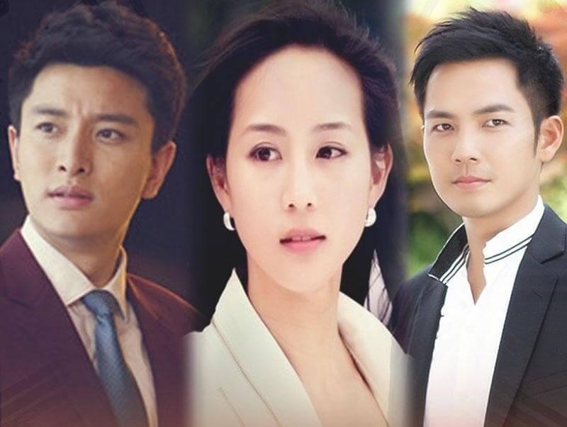 Phim ngôn tình hiện đại hay nhất Trung Quốc hình 1