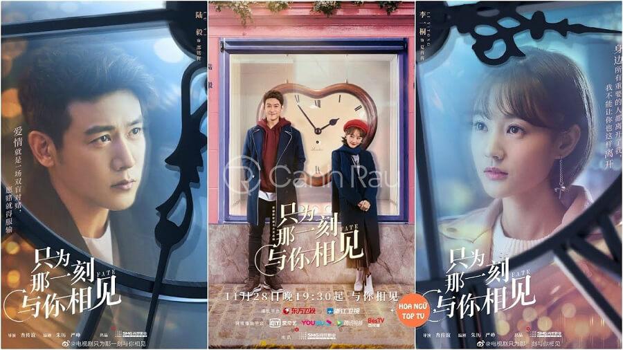 Phim ngôn tình hiện đại hay nhất Trung Quốc hình 12
