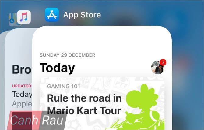Sửa lỗi iPhone không tải được ứng dụng trên AppStore hình 8
