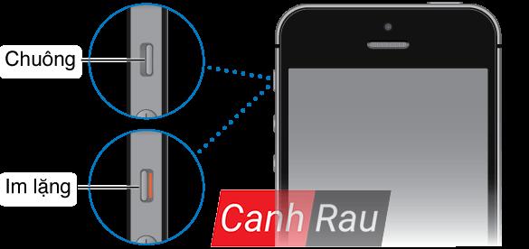 Tắt âm thanh bàn phím điện thoại Android hình 2