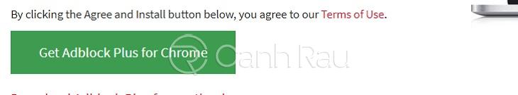 Cách chặn quảng cáo trên Google Chrome hình 12
