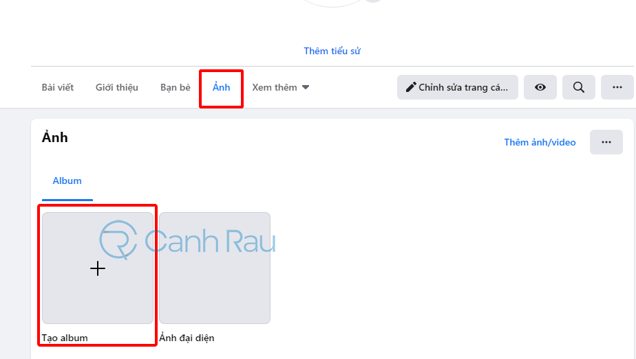 Cách đăng ảnh lên Facebook không bị vỡ hình 1