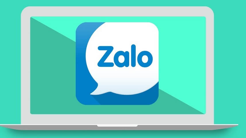 Cách dùng 2 nick Zalo trên máy tính hình 1