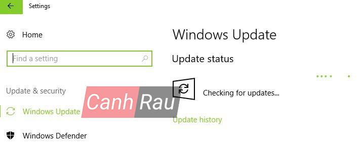 Cách sửa lỗi this app can't run on your PC Windows 10 hình 4