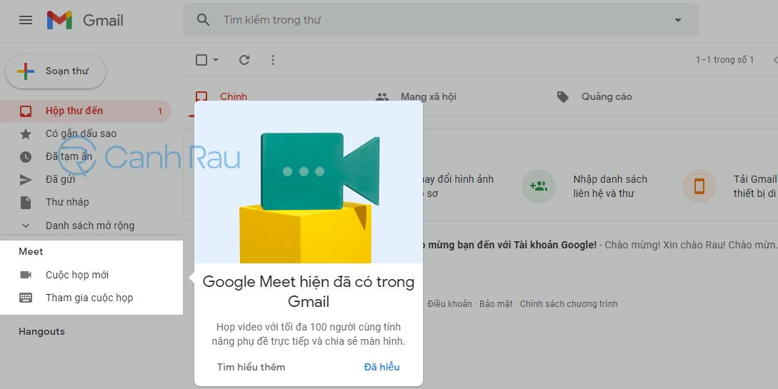 Cách tạo tài khoản Gmail không cần số điện thoại hình 17