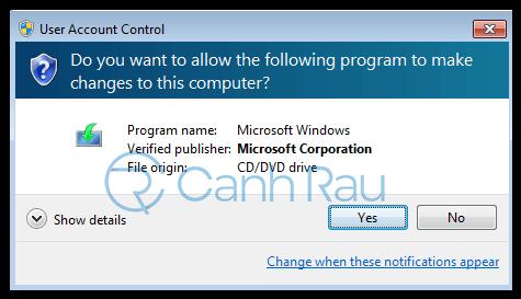 Hướng dẫn nâng cấp lên Windows 10 hình 4