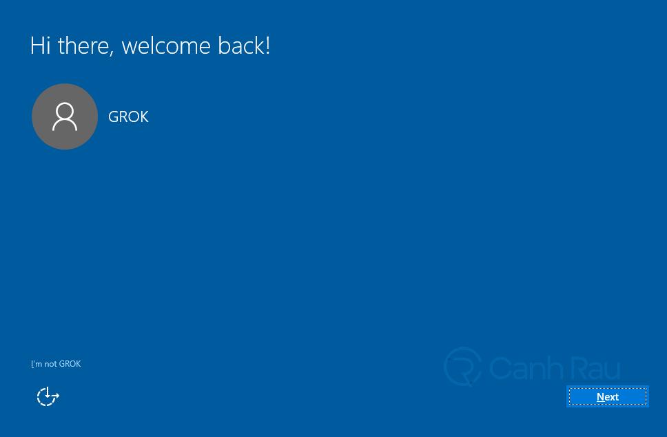 Hướng dẫn nâng cấp lên Windows 10 hình 9