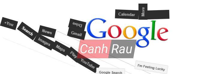 Những trò chơi trên Google bị ẩn hình 22