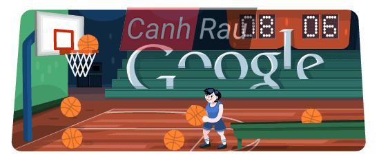 Những trò chơi trên Google bị ẩn hình 9