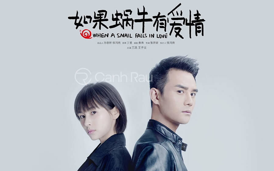 Phim ngôn tình Trung Quốc hay hình 18