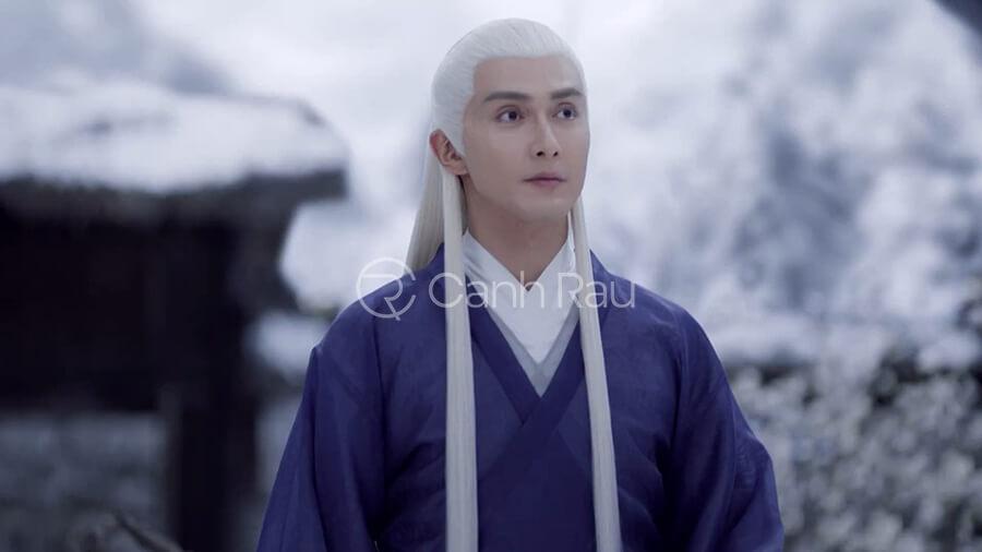 Phim ngôn tình Trung Quốc hay hình 23