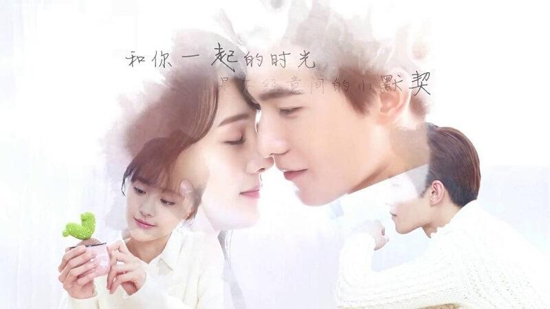 Phim ngôn tình Trung Quốc hay hình 5