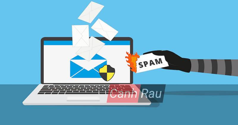 Spam là gì hình 1