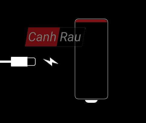 Sửa lỗi iPhone không lên nguồn hình 1
