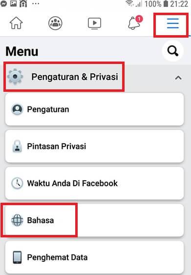 Cách đổi tên Facebook 1 chữ hình 42