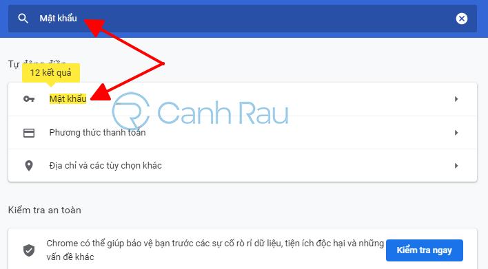 Cách lấy lại mật khẩu Facebook khi quên hình 17