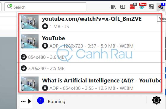 Cách tải video trên Youtube hình 10