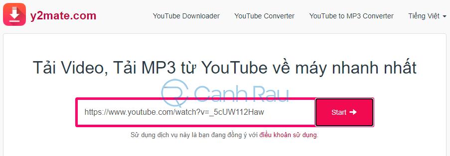 Cách tải video trên Youtube về máy tính hình 10