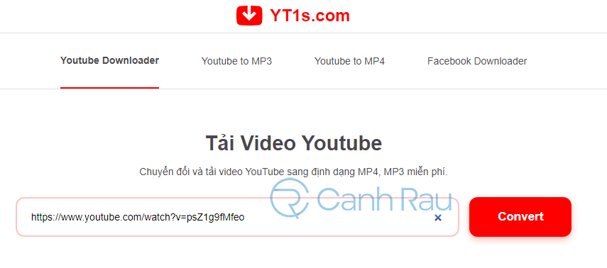 Cách tải video trên Youtube về máy tính hình 16