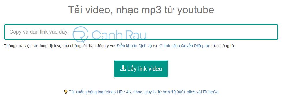 Cách tải video trên Youtube về máy tính hình 6