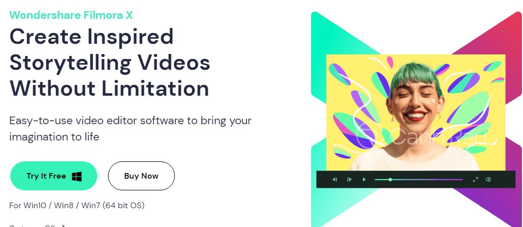 Phần mềm ghép nhạc vào video hình 11
