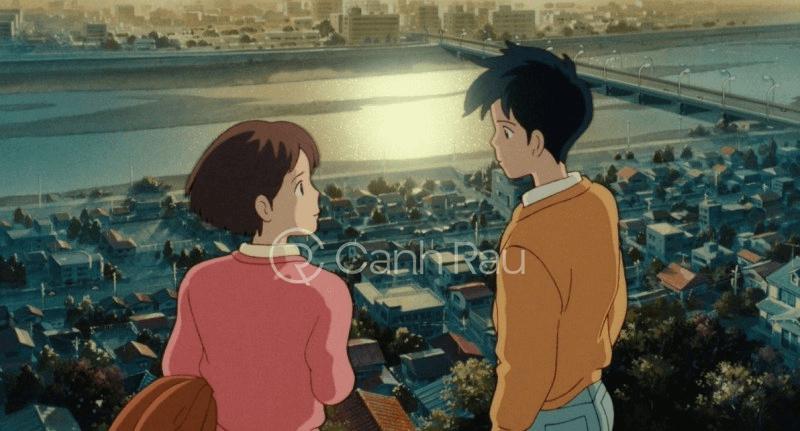 Phim hoạt hình Nhật Bản hay nhất hình 15