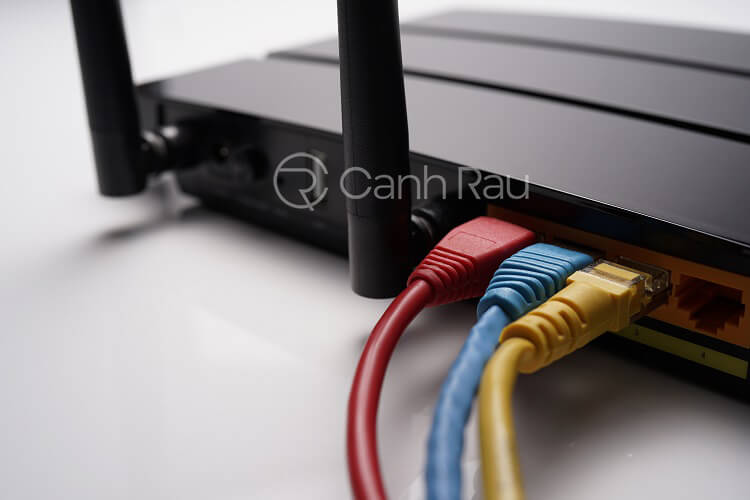 Sửa lỗi mạng Wifi bị chậm hình 2