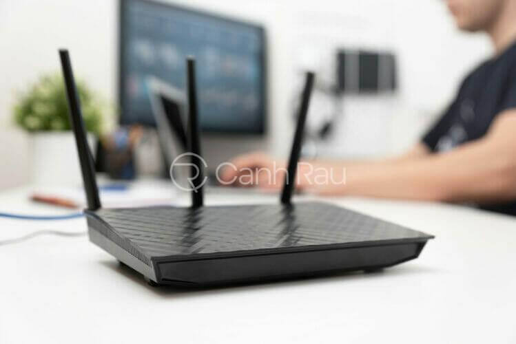 Sửa lỗi mạng Wifi bị chậm hình 9