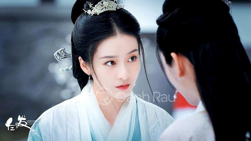 Top phim cổ trang ngôn tình Trung Quốc hay nhất hình 31