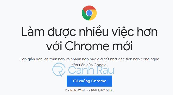 Cách sửa lỗi Chrome không vào được Facebook hình 11
