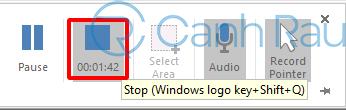Cách quay màn hình máy tính PC hình 26