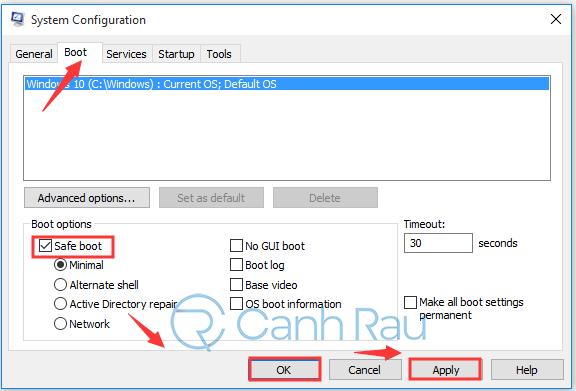 Cách sửa lỗi isdone.dll trên máy tính hình 14