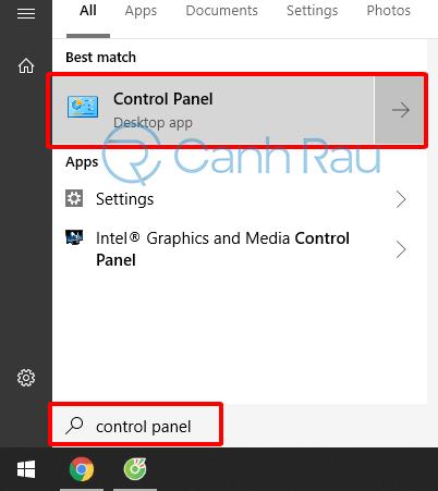 Cách tăng âm lượng cho laptop hình 2