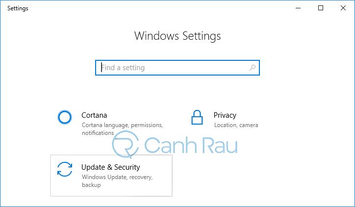 Cách tắt tường lửa Windows 10 hình 19