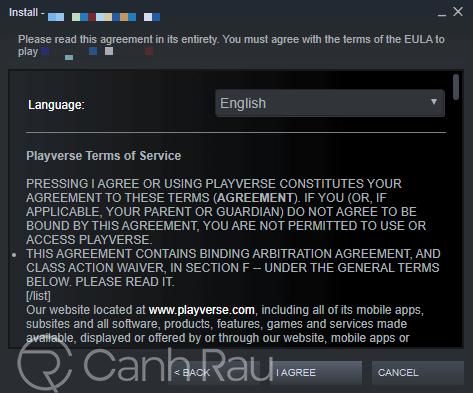 Hướng dẫn cách tải PUBG PC trên máy tính hình 9