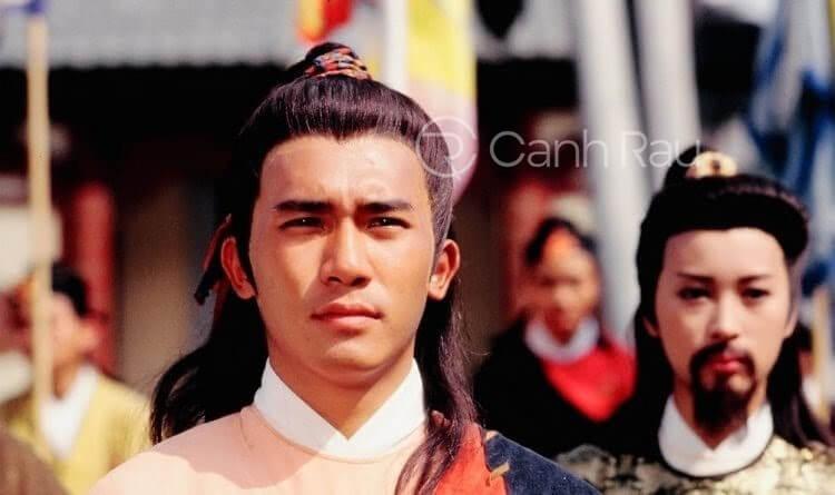 Những bộ phim cổ trang TVB hay nhất hình 17