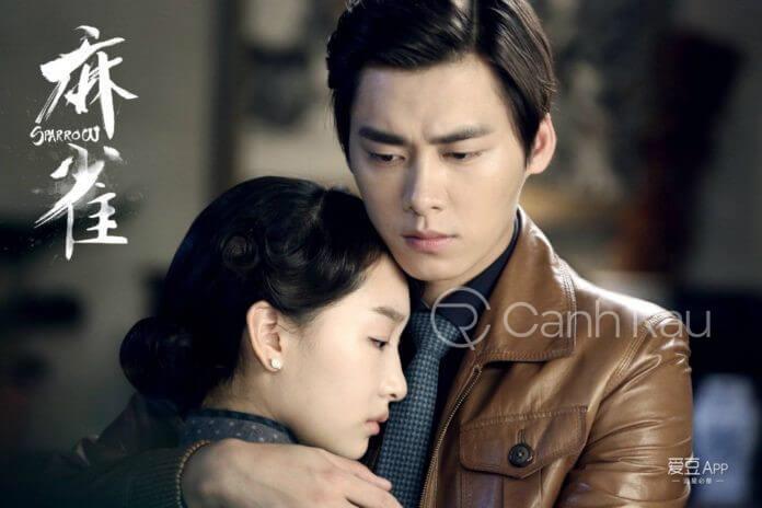 Những bộ phim hay nhất của Châu Đông Vũ hình 12