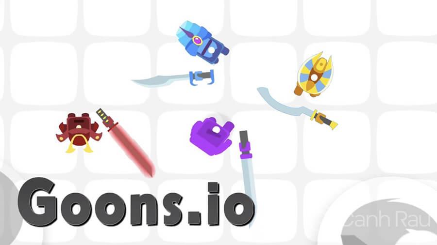 Những game IO nhiều người chơi nhất hình 6