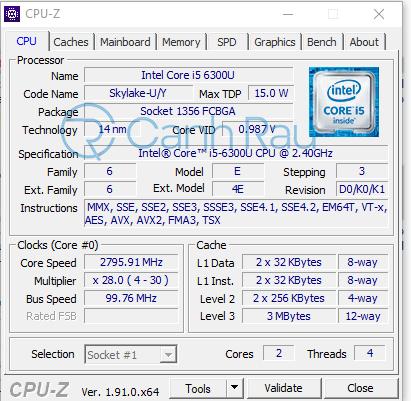 Phần mềm benchmark để đo hiệu năng máy tính hình 7