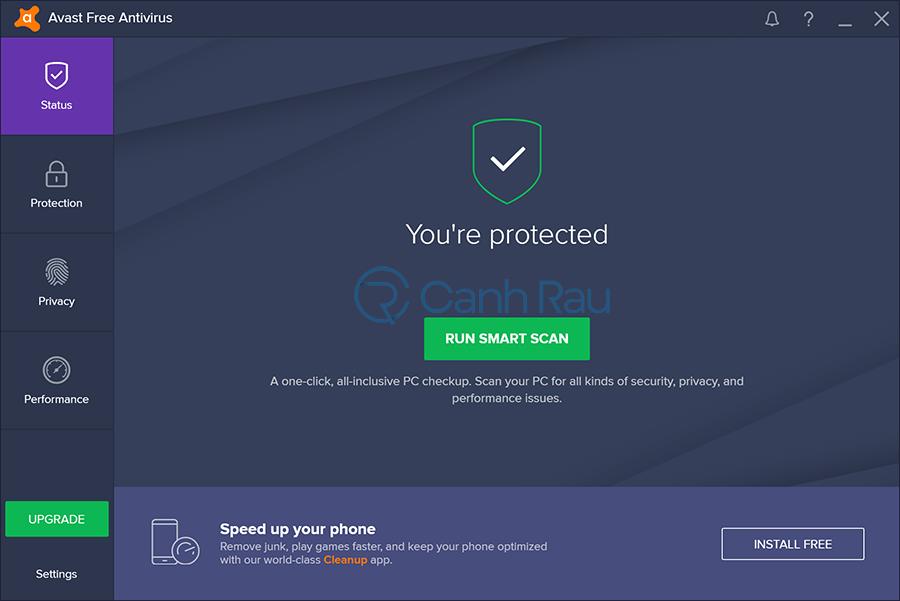 Phần mềm diệt Malware tốt nhất hình 1